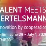Jetzt bewerben: Bertelsmann sucht Top-Talente für Karriereveranstaltung