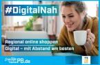 """Ganz nach dem Motto """"support you locals"""" hat die DigitaleHeimatPB auf ihrer Website eine Plattform für Plattformen geschaffen. Foto: Stadt Paderborn"""