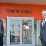 """""""Kulturheimspiel spezial"""" aus dem Stadtmuseum"""