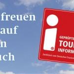 Tourist Information in Bad Lippspringe ist ab sofort wieder geöffnet