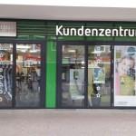 Stadtwerke-Kundenzentrum Gütersloh ab Montag wieder geöffnet