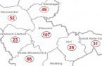 Karte der Kreise -Übersicht, Foto: Kreis Gütersloh