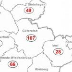 522 laborbestätigte Coronainfektionen