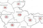 Karte in Kreis Gütersloh, Foto: Kreis Gütersloh