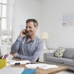Rechte und Pflichten beim mobilen Arbeiten zu Hause