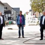 Stadt unterstützt weiterhin heimische Betriebe