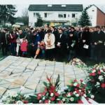 Gedenkfeier zum 75. Jahrestag der Befreiung des Konzentrationslagers in Wewelsburg wird abgesagt