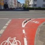 Mehr Sicherheit im Radverkehr