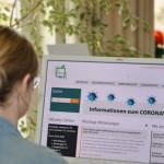 Kreis Höxter präsentiert Corona-Informationen übersichtlich und kompakt