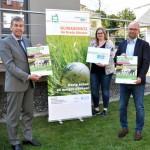 Insgesamt 5.000 Euro Preisgeld für engagierte junge Menschen