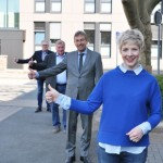 Hauptamt stärkt Ehrenamt – neue Geschäftsstelle beim Kreis Höxter