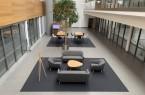Artrium leer,Foto: Centrum Industrial IT (CIIT) e. V.