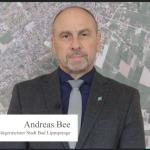 Videoansprache von Bürgermeister Andreas Bee