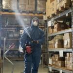 Neuer Service zur Raum- und Flächendesinfektion gegen Viren, Bakterien und Sporen verfügbar