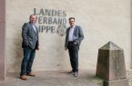 Brand Duesberg, Foto: Landesverband Lippe