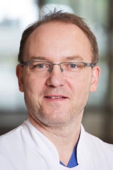 Klinikum Weser-Egge - St. Josef Hospital Bad Driburg