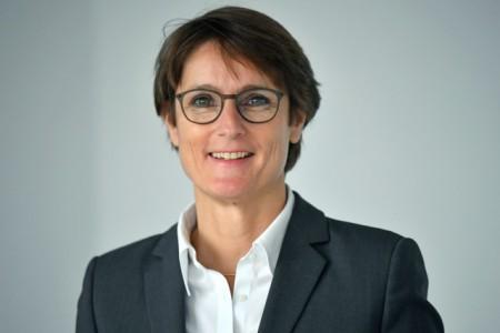 Susanne Sorg, CIO und COO der EK/servicegroup Foto: EK /servicegroup