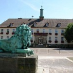 Aktueller Bürgerservice im Bad Lippspringer Rathaus
