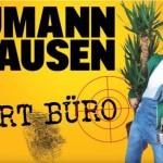 TATORT BÜRO das neue Bühnenprogramm von Baumann & Clausen