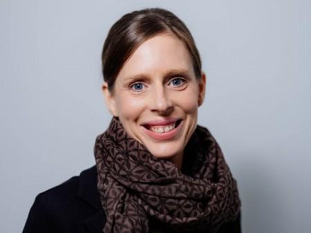 Prof. Dr. Miriam Kehne ist Leiterin des Arbeitsbereiches Kindheits- und Jugendforschung im Sport an der Universität Paderborn.Foto :Universität Paderborn