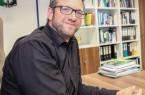 (Universität   Paderborn):   Prof.   Dr.   Dr.   Claus   Reinsberger   von   der Universität Paderborn. Foto: Uni Paderborn