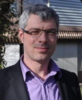 Prof. Dr. Heiko Meier ist Sportsoziologe an der Universität Paderborn. Foto Universität Paderborn