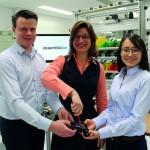 Paderborner Start-up revolutioniert die Produktionssteuerung