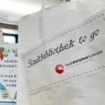 Bibliothek to go – das Lesen geht weiter!