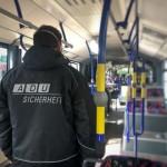 Gesundheit der Fahrgäste und des Personals oberste Priorität
