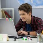 Online-Sprachkurse von ruf Jugendreisen und offaehrte Sprachreisen