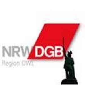 Grafik: NRW DGB