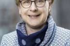 Dr. Anne Bunte, Leiterin der Abteilung Gesundheit des Kreises Gütersloh. Foto: Jochen Rolfes