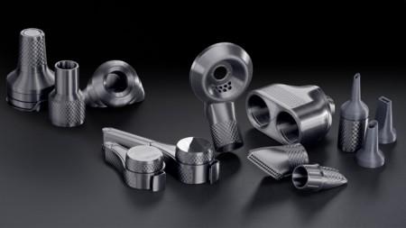 Miele bietet 3D-Druck-Vorlagen für exklusives Zubehör zum kostenlosen Download. Foto: Miele