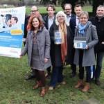 Anerkennung für klimabewusste Hausbesitzer