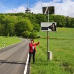 Bundesweite Maßnahmen gegen Motorradlärm