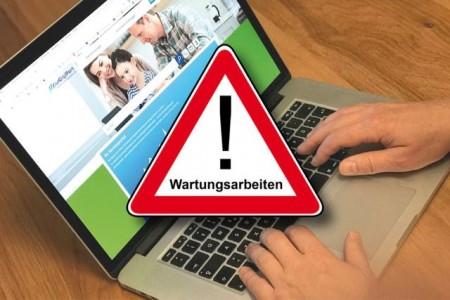 Ab Donnerstagmittag, 28. Mai steht das Serviceportal aufgrund von Wartungsarbeiten nicht zur Verfügung.Foto© Stadt Paderborn