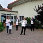 700 Einweg-Masken für Seniorenheim – Haus am Wiehe