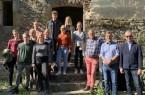 Burg Vlotho Workshop