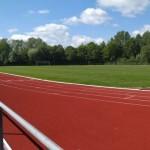 Trainingsbetrieb im kontaktlosen Breiten- und Freizeitsport wieder erlaubt