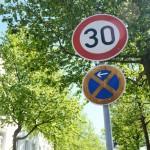 Neue Sanktionen für Verkehrsverstöße