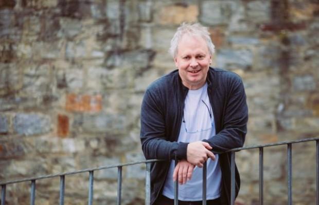 Markus Moors ist neuer stellvertretender Leiter des Kreismuseums Wewelsburg. Bildnachweis: Lina Loos für das Kreismuseum Wewelsburg