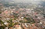 Im März sind die Einwohnerzahlen der Bevölkerung mit Hauptwohnsitz in der Stadt Paderborn im Vergleich zum Vormonat leicht gesunken. 153.435 Menschen hatten bis zum 31. März 2020 ihren Hauptwohnsitz in Paderborn gemeldet.© Stadt Paderborn