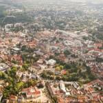 Paderborn: Einwohnerzahlen  leicht gesunken