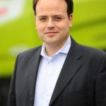 Christian Radons übernimmt weltweite Vertriebsverantwortung