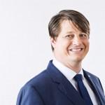 Geschäftsleitung im krz wird komplettiert-Martin Kroeger mit neuen Aufgaben