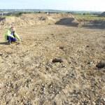 Archäologen entdecken 2.000 Jahre alte Höfe in Bad Wünnenberg