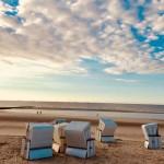 Nordsee statt Mittelmeer: Heilsames Klima auf den Ostfriesischen Inseln