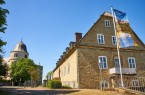 Das Kreismuseum Wewelsburg ist am Internationalen Museumtag ganz real von 10 – 18 Uhr geöffnet. Museumspädagogen stehen für Fragen vor Ort zur Verfügung. Foto: Lina Loos /Kreismuseum Wewelsburg.