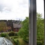 Landesgartenschau sucht Höxters schönste Stadtansichten aus dem Fenster fotografiert
