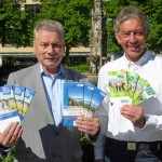 Positives Signal für Paderborn-Tourismus